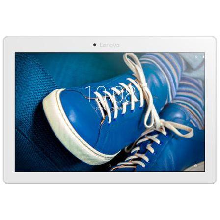 Lenovo Tab2 A10-30 10' 16GB LTE White (TB2-X30L)