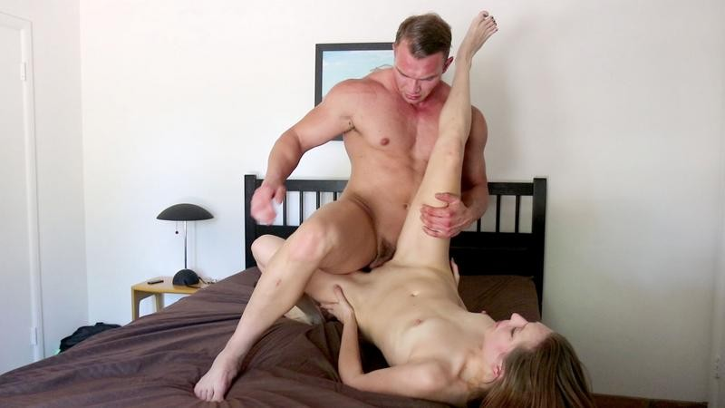 HotGuysFuck – Dorian James Fucks Tori Blue