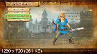 42e83f96efb6472b98e0b9b232cbdf85 - Hyrule Warriors : Definitive Edition Switch XCI NSP