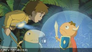 e35e5a2a8292e8d466653a683f6ed550 - Ni No Kuni Remastered: Wrath of the White Witch Switch NSP XCI