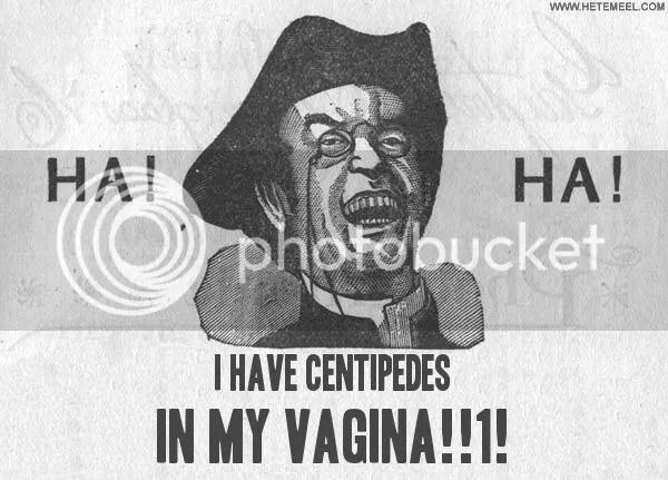 ha ha vagina