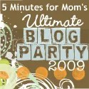 Ultimate Blog Party 2009