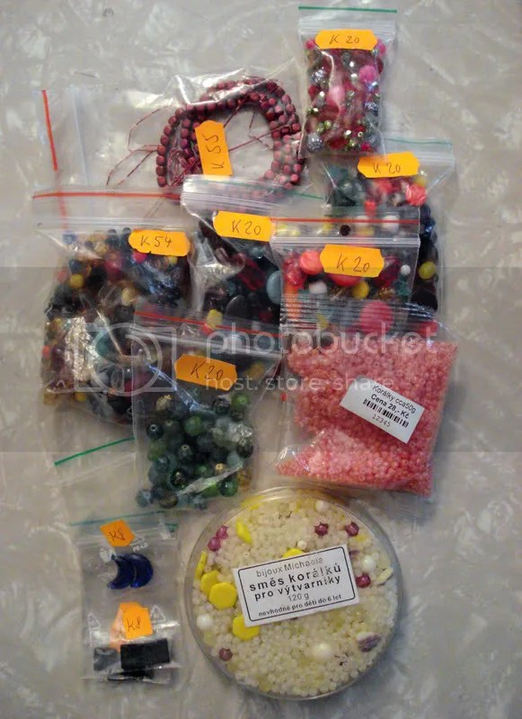Prague Castle Czech Republic Praha Bohemia glass beads beader beading Jablonec Muzeum Skla