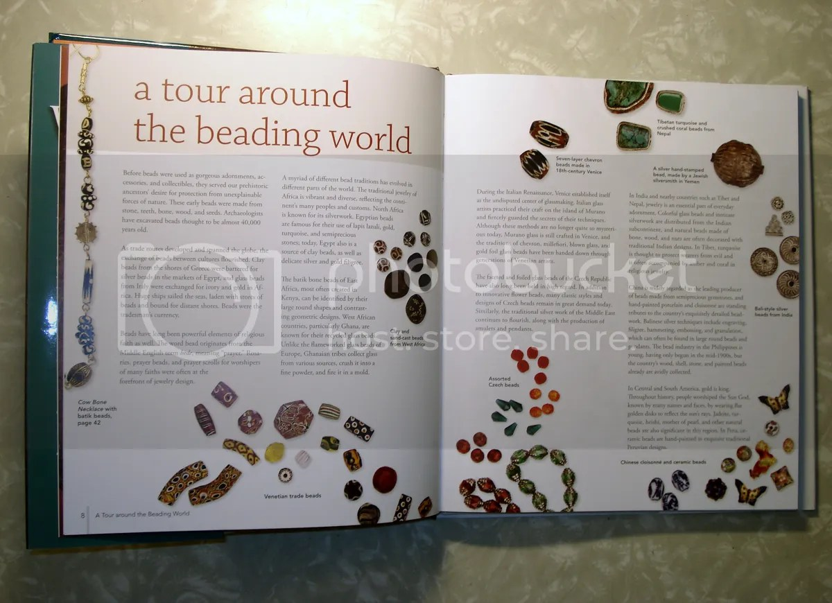 Lark Books Christmas holiday giveaway lone beader world beads beading beadwork bead embroidery jewelry making book