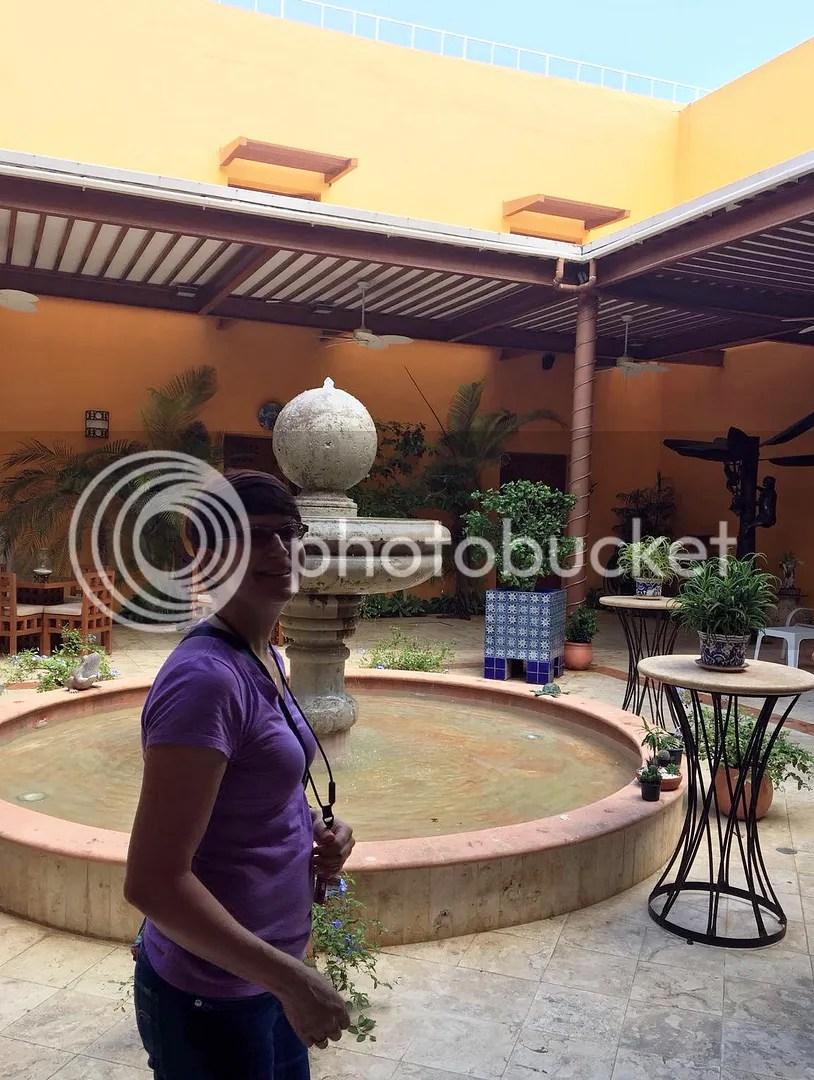 Casa de los Venados Valladolid folk art museum Yucatan peninsula Huichol beadwork