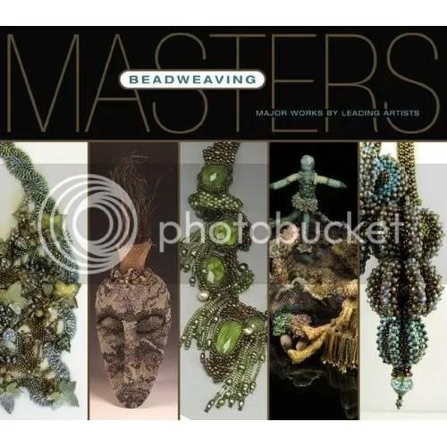 Beadweaving Masters Lark Books