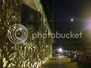 40 bond street