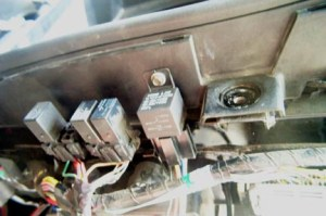 Use of Relays on aftermarket DrivingFogSpot Lights Intallation
