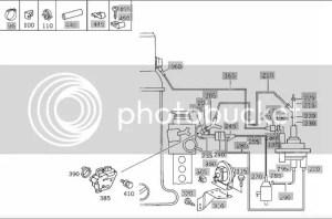 190D Vacum diagram  MercedesBenz Forum