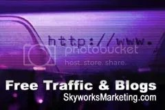 internet traffic,blogs,blogging