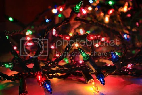 bad christmas lights Pictures, Images and Photos