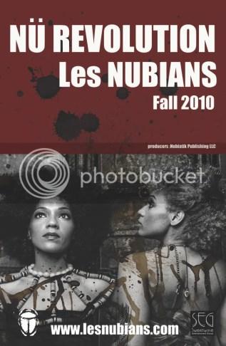 Les Nubians2010
