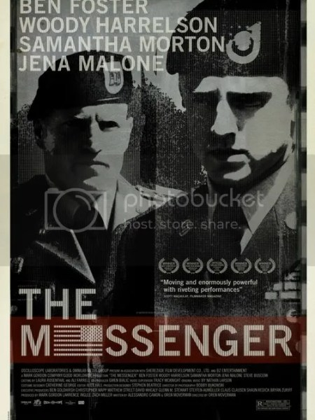 messenger.jpg The Messenger picture by jsdaily
