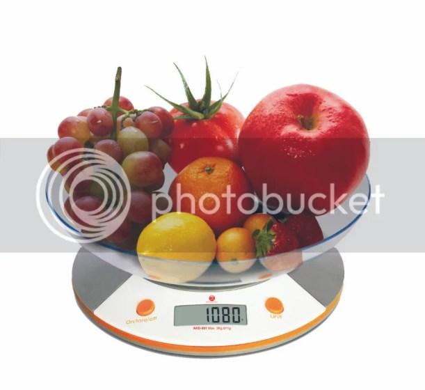 health photo: Digital Kichen Scale AKD-801.jpg