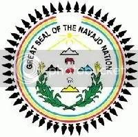Great Navajo Nation seal,Anthony Maloney,singer,songwriter,songs,soundclick,Navajo,Navajo Nation,Navajo Evangelical Lutheran Mission,Navajo Lutheran Mission,Navajo Reservation,Navajo Chapter House in Rock Point,Navajo Chapter House,Diné,Diné Bikéyah,logo