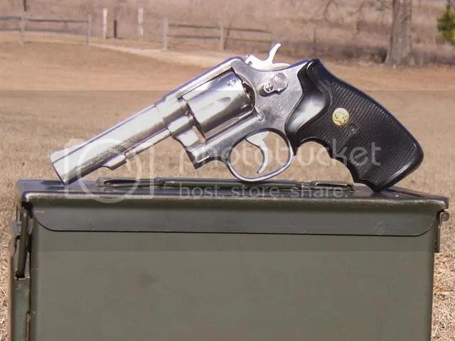 S&W model 64, 38 Special Pictures, Images and Photos