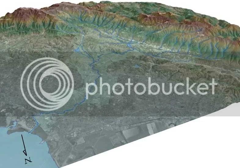 San Francisquito Watershed