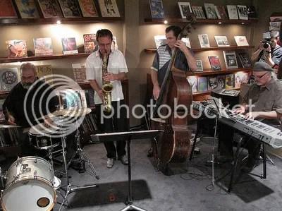 Joey Altruda Quartet