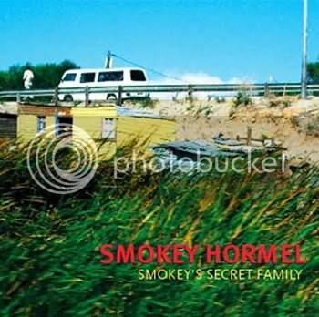 Smokey Hormel~Smokey's Secret Friends