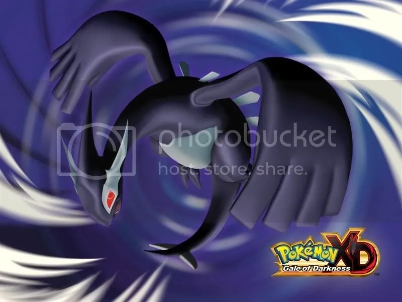 Dark Lugia Pictures, Images and Photos