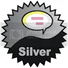 title=The Social Cacher:  Bronze (10-14) | Silver (15-29) | Gold (30-49) | Platinum (50-99) | Ruby (100-149) | Sapphire (150-299) | Emerald (300-499) | Diamond (500+) ***Hallén has attended 28***