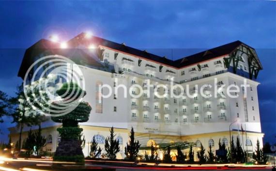 Khách Sạn Sài Gòn Đà Lạt - Dalat News