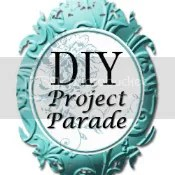 DIY Show Off Project Parade