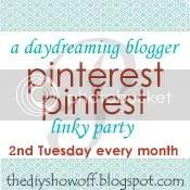 DIY Show Off Pinterest PinFest