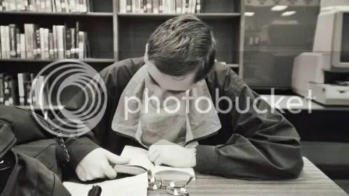 gotta study