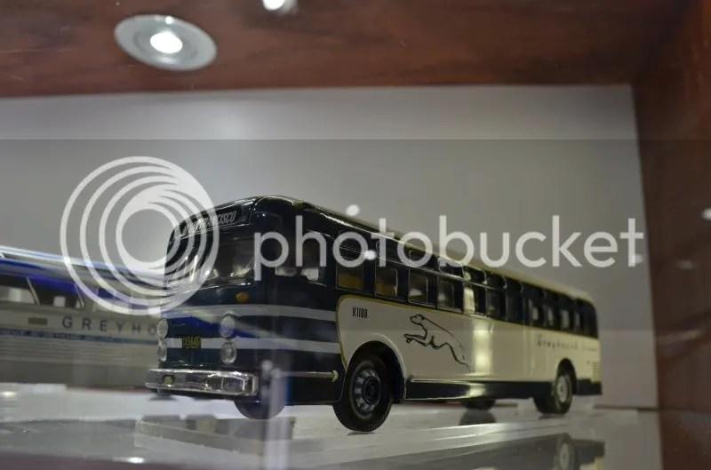 Yay, Bus!