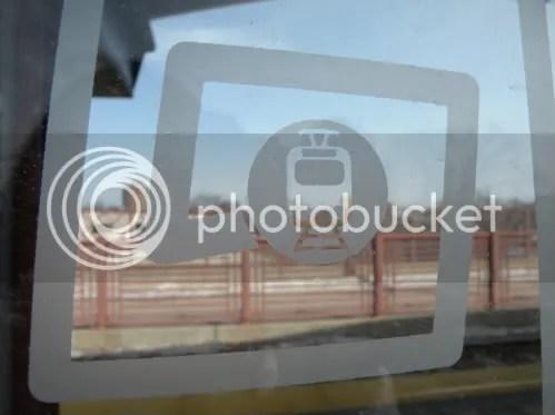 light rail symbol