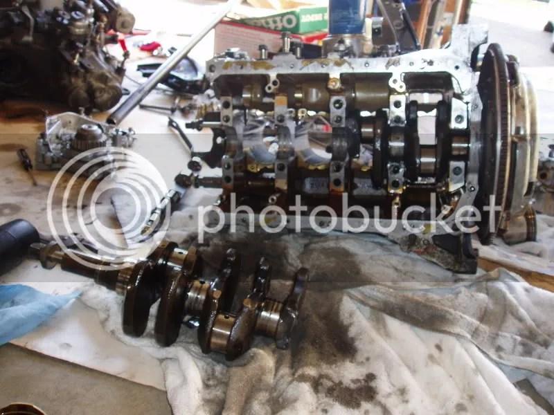 Fit Honda Intake Resonator