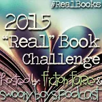 Real Book Challenge on Swoony Boys Podcast and Fiction Fare