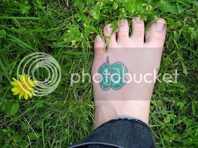 frangipani tattoos