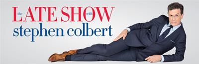 Stephen Colbert 2017.01.09 Billy Joel 720p HDTV x264-SORNY