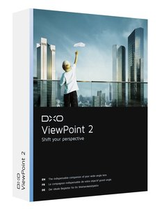 DxO ViewPoint v2.5.17 Build 93 (Mac OSX)