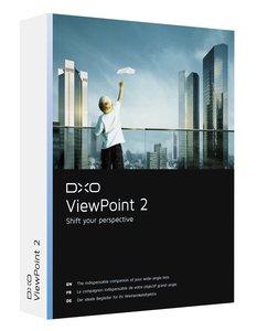 DxO ViewPoint v2.5.17 Build 93 (Mac OSX)