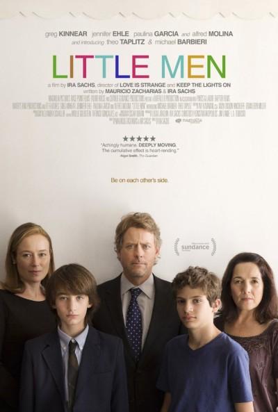 Little Men 2016 COMPLETE BLURAY-COJONUDO