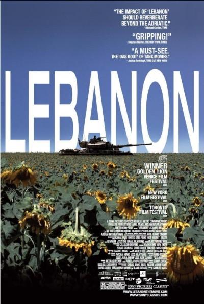 Lebanon 2009 SUBBED iNTERNAL DVDRip x264-FiCO