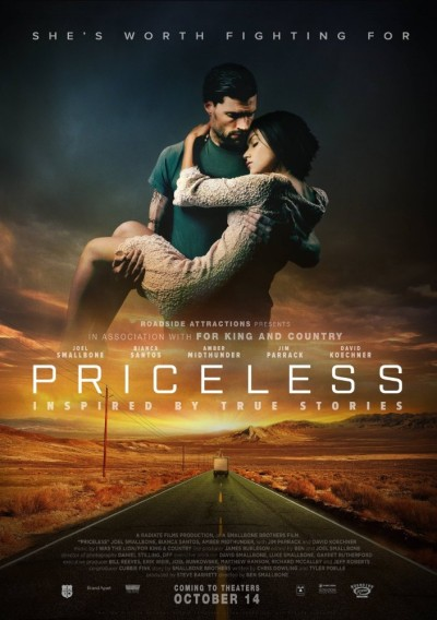 Priceless 2016 COMPLETE BLURAY-PCH