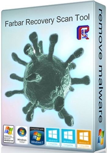 Farbar Recovery Scan Tool 8.10.2017.0 (x86/x64) Portable
