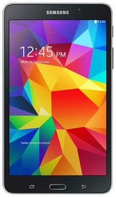 Планшет Samsung Galaxy Tab 4 7.0 SM-T231 8Gb 3G black
