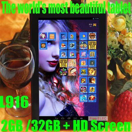 Планшетный ПК Tadf dual core 2 10/pc HD IPS Wifi /pc 64 K + $5