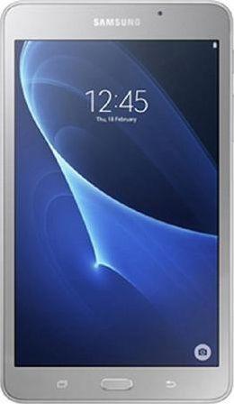 Samsung Galaxy Tab A 7.0 (7/8Gb/Wi-Fi/BT/3G/Android 5.1/SM-T285NZSASER/Silver)