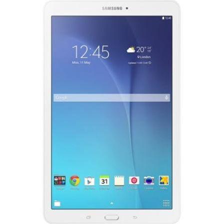 Samsung Galaxy Tab E 9.6' SM-T561 8Gb 3G White