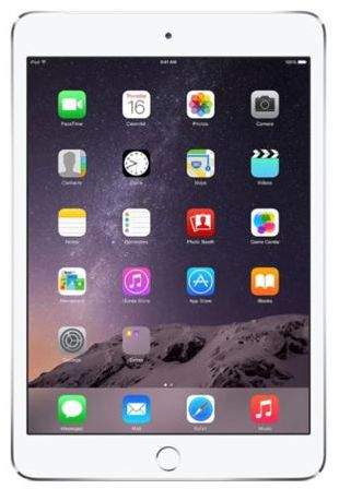 Планшет Apple iPad Pro 9.7 Wi-Fi + Cellular 128Gb (Silver)
