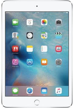 Apple iPad mini 4 32Gb Wi-Fi + Cellular MNWF2RU/A Silver