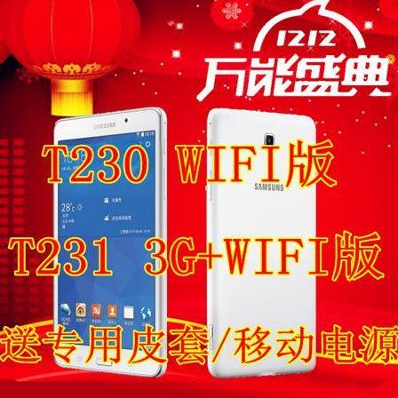 Планшет Samsung  GALAXY Tab4 SM-T231 -3G 8GB T230 T235