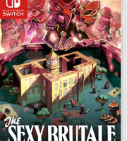 The Sexy Brutale Switch NSP