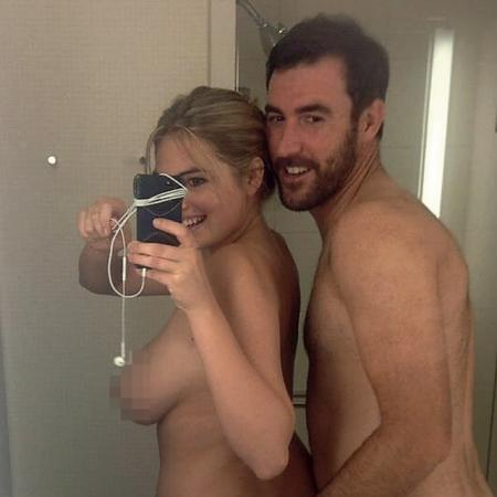 Kate Upton Scandal Leaked Thenude 1